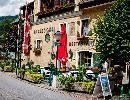 Hotel Gasthof Lercher, Schwarzenbergstraße 10,  8850 Murau - L'auberge Lercher est un symbole pour la culture des tavernes traditionnelles de Murauer de haut niveau depuis 300 ans. Plats végétariens, régionales et sans gluten.
