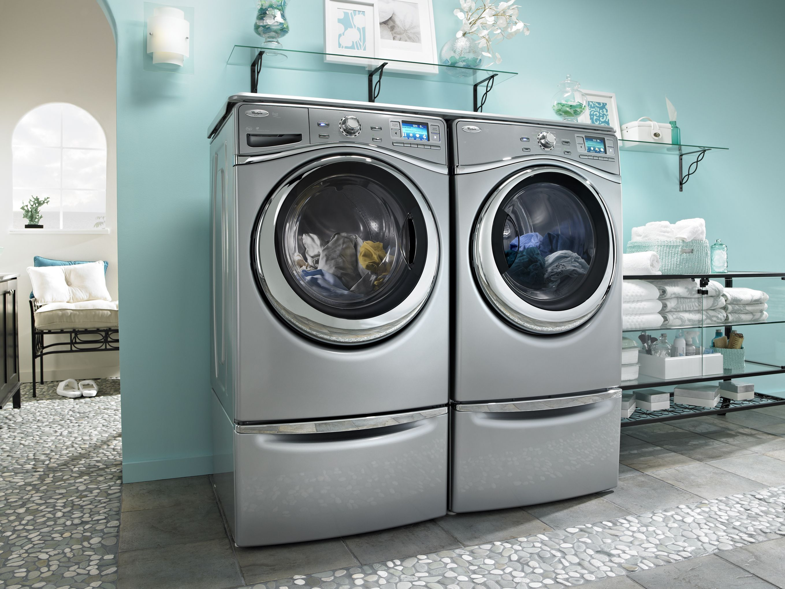 vs machine buying duet best guide washing whirlpool pedestal reports machines consumer cro