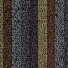 2335-GWF.550 Thayer Stripe Azure/I by Groundworks