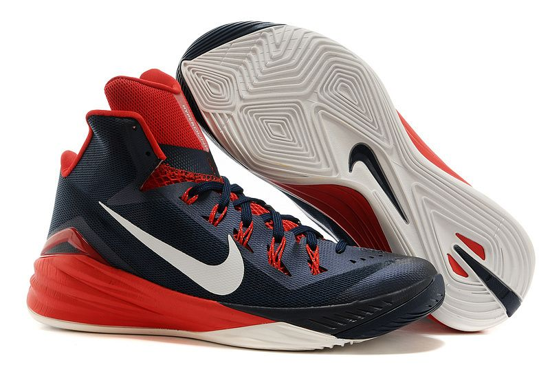 low priced 89c68 d7f5a NIKE HYPERDUNK 2014 KYRIE IRVING MENS BASKETBALL SHOES ...