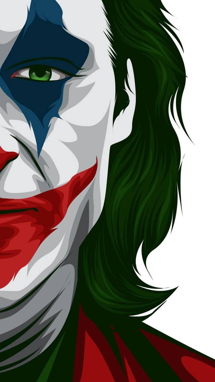 Joker wallpaper by joevector8 - e7 - Free on ZEDGE™