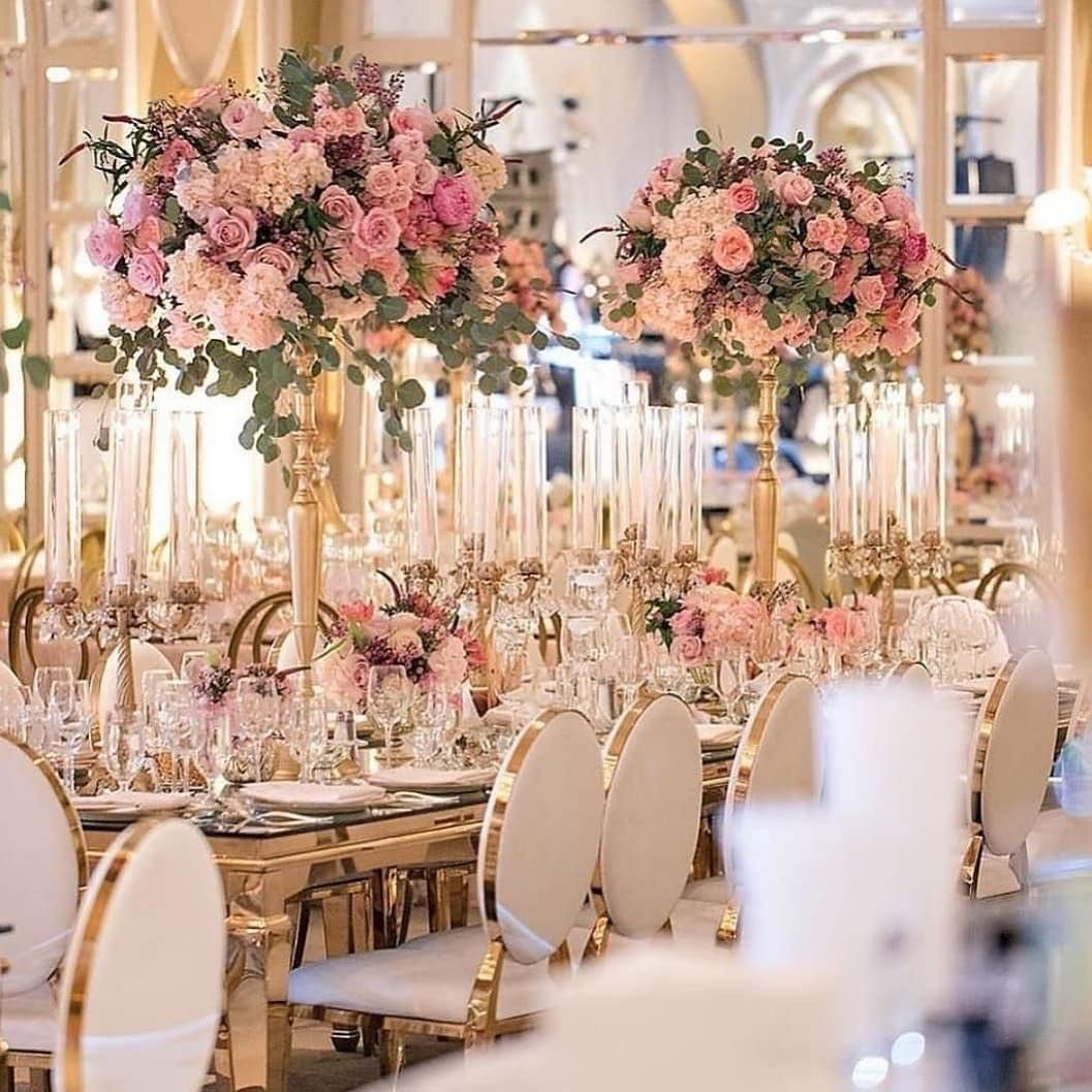 """Wedding Ideas With A Difference: Wedding Decor Inspiration On Instagram: """"Fresh Florals"""