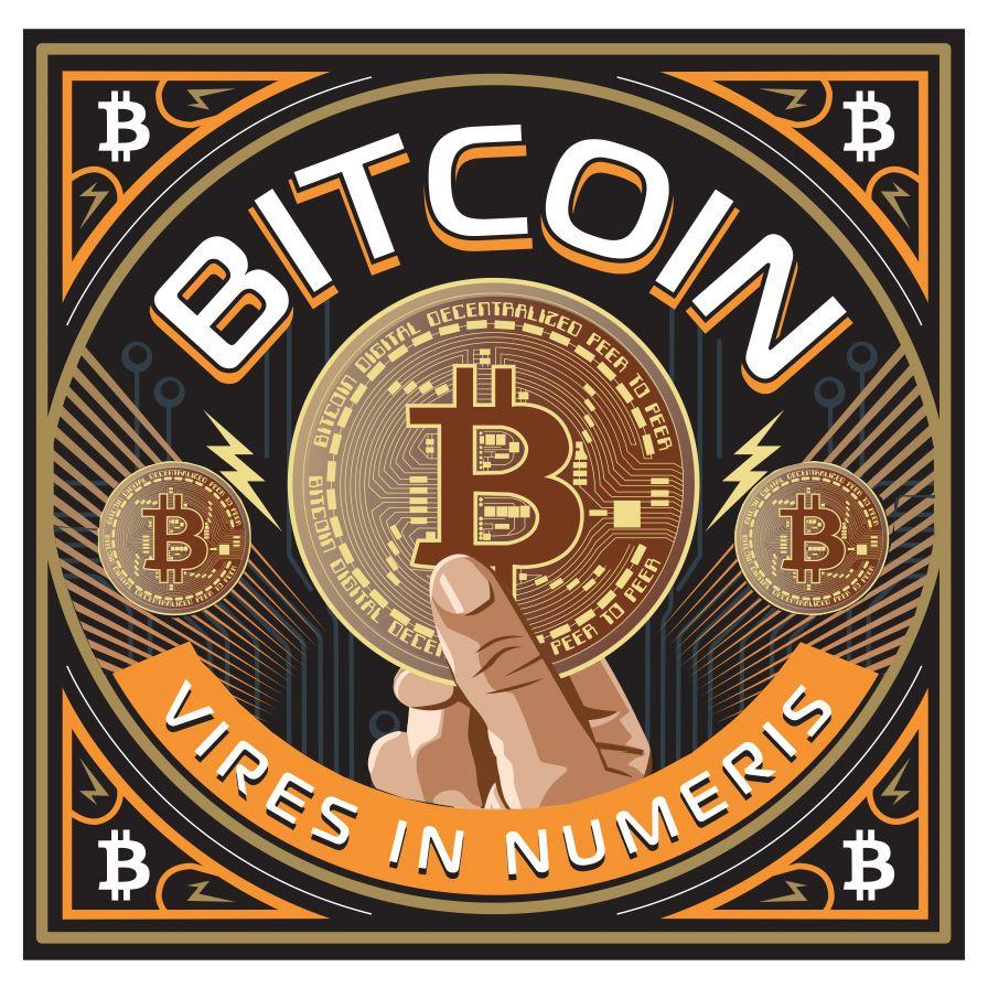 bitcoin numeris geriausia btc maržos prekybos