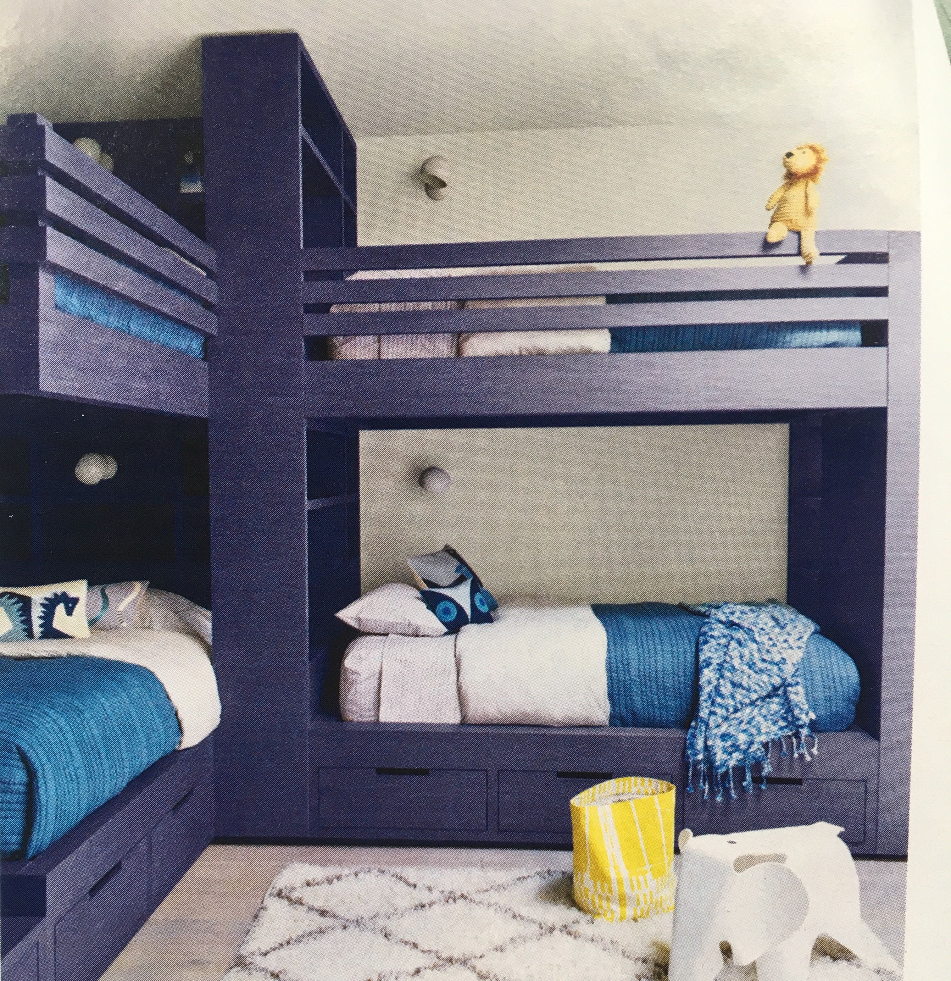 Pin by rebecca roxy ulmsten on bodacious bunks pinterest