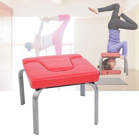 ashata yoga chair bodylift headstand inversion bench