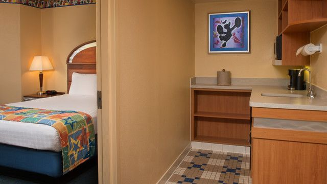 Superb All Star Music Resort Offers Family Suites 1 Queen Bed Short Links Chair Design For Home Short Linksinfo