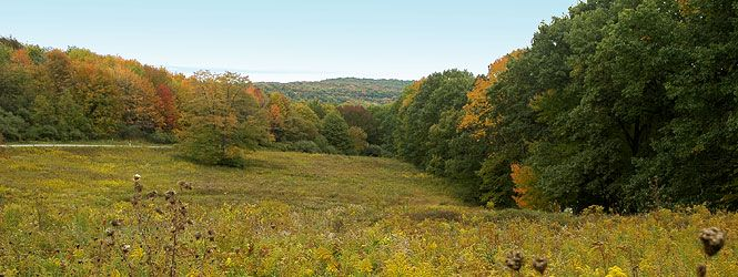 North Kettle Moraine State Park   State Parks, National Parks, along with all of the other parks