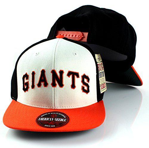 San Francisco Giants Flat Brim Hats  aa3f86c22ac