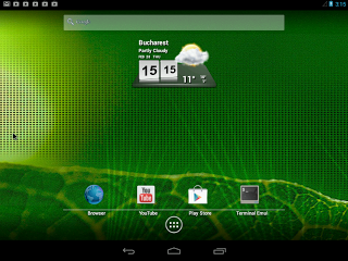 Android-x86 4 2 | Linux | Linux, Android, Windows