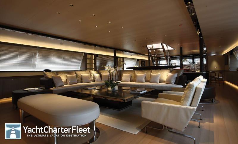 ASAHI Yacht Photos