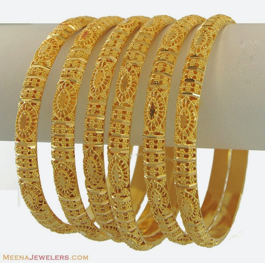 Ladies Bracelet Designs Gold In Dubai
