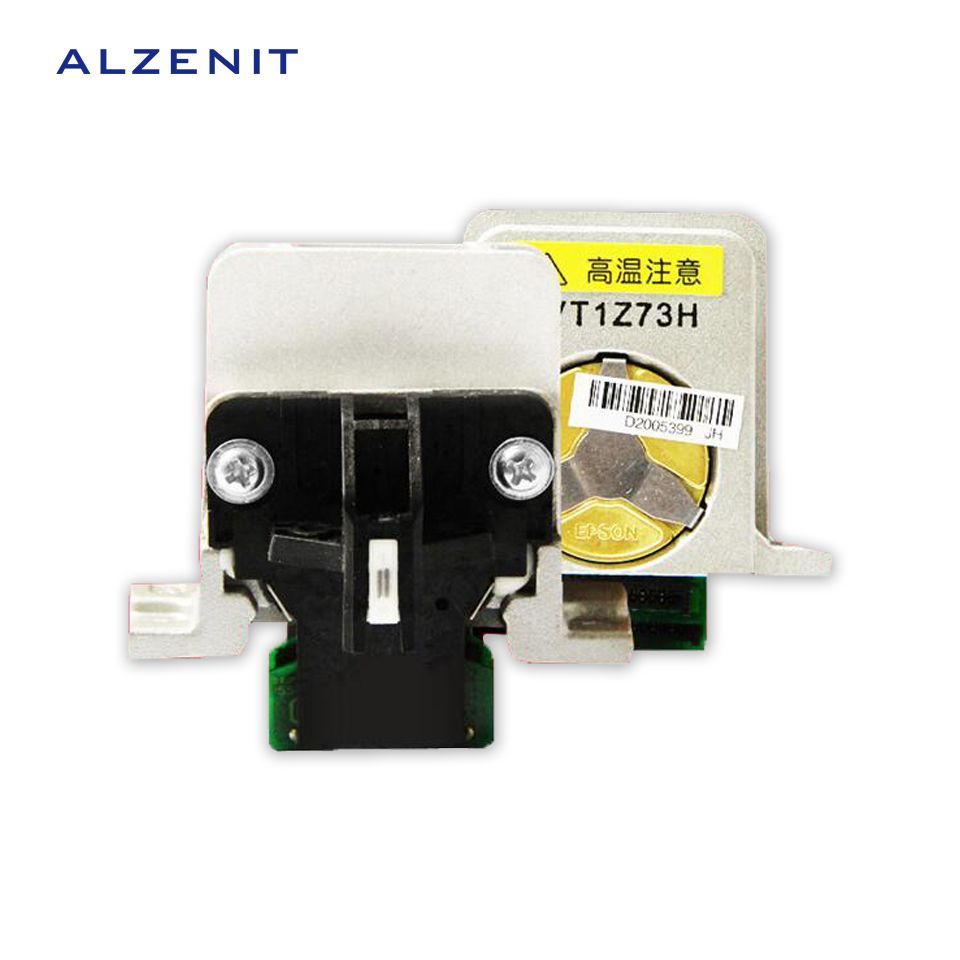 ALZENIT For Epson 590K 1600KIII Used Print Head Printer Parts On