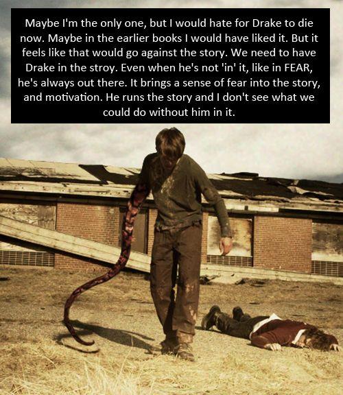 drake merwin the cold blooded killer himself gone books