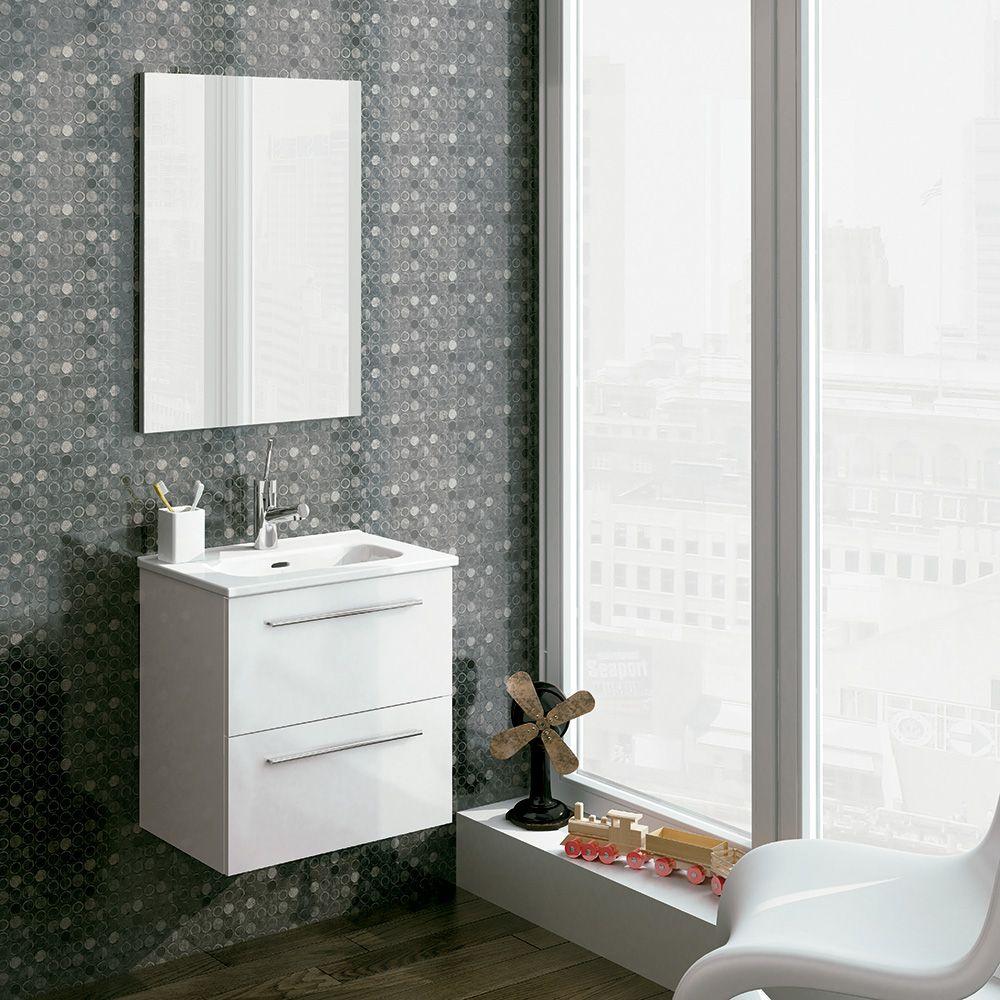 Ba O Bathroom Dise O Design Hogar Home Trendy Royo  # Muebles De Bano Look