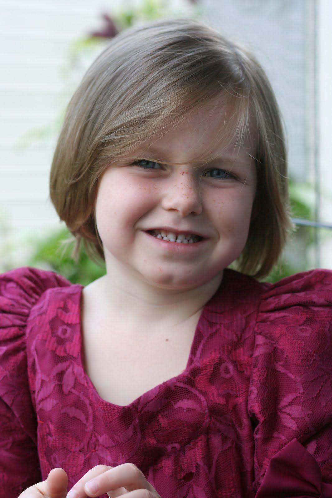 Frisuren 9 Jährige Mädchen Frisuren Pinterest Hair Styles