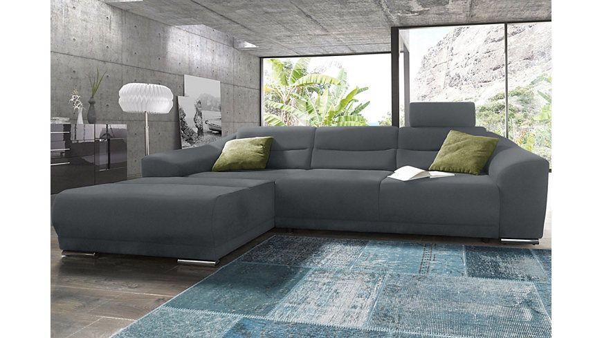 Hoekbank naar keuze met slaapfunctie furniture