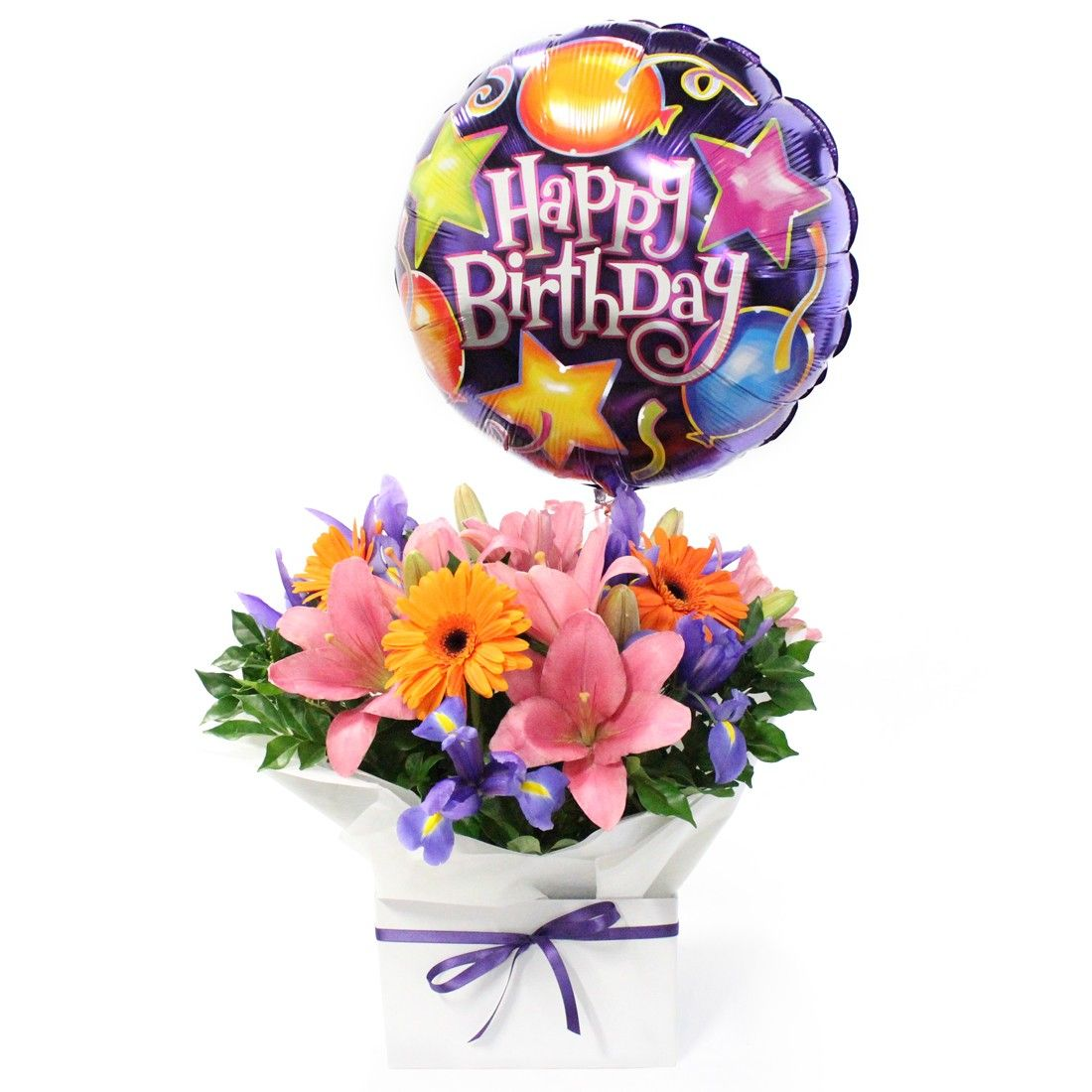 Happy birthday beautiful flowers httpwww happy birthday beautiful flowers httphappybirthdaywishesonline dhlflorist Choice Image
