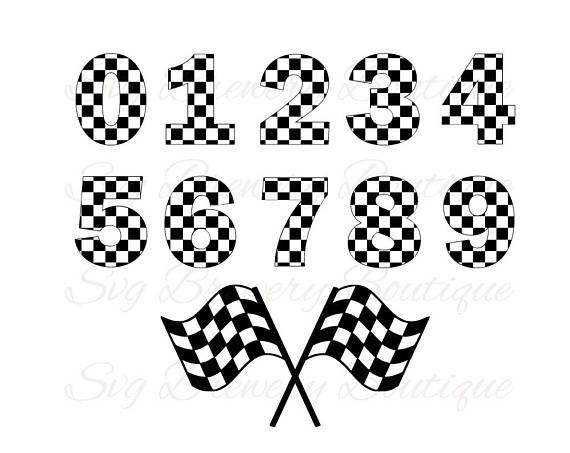 Pin On Randy S Race Track Birthday