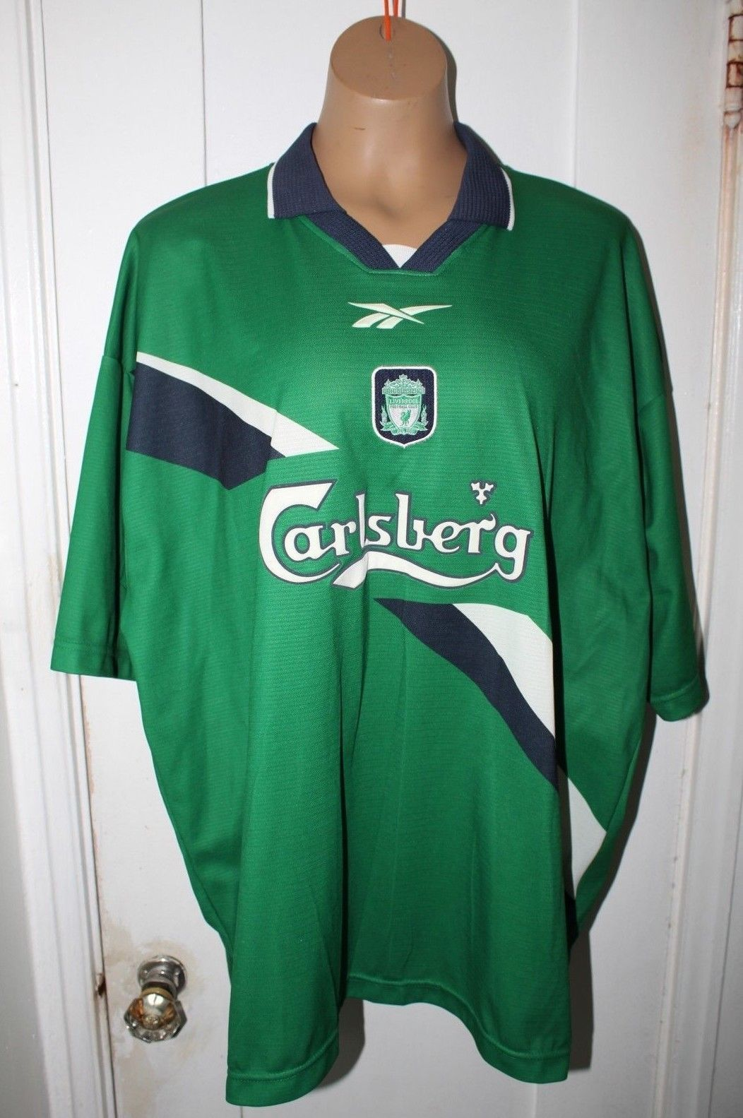 9332e115de3 Vintage Liverpool Shirts Ebay – EDGE Engineering and Consulting Limited