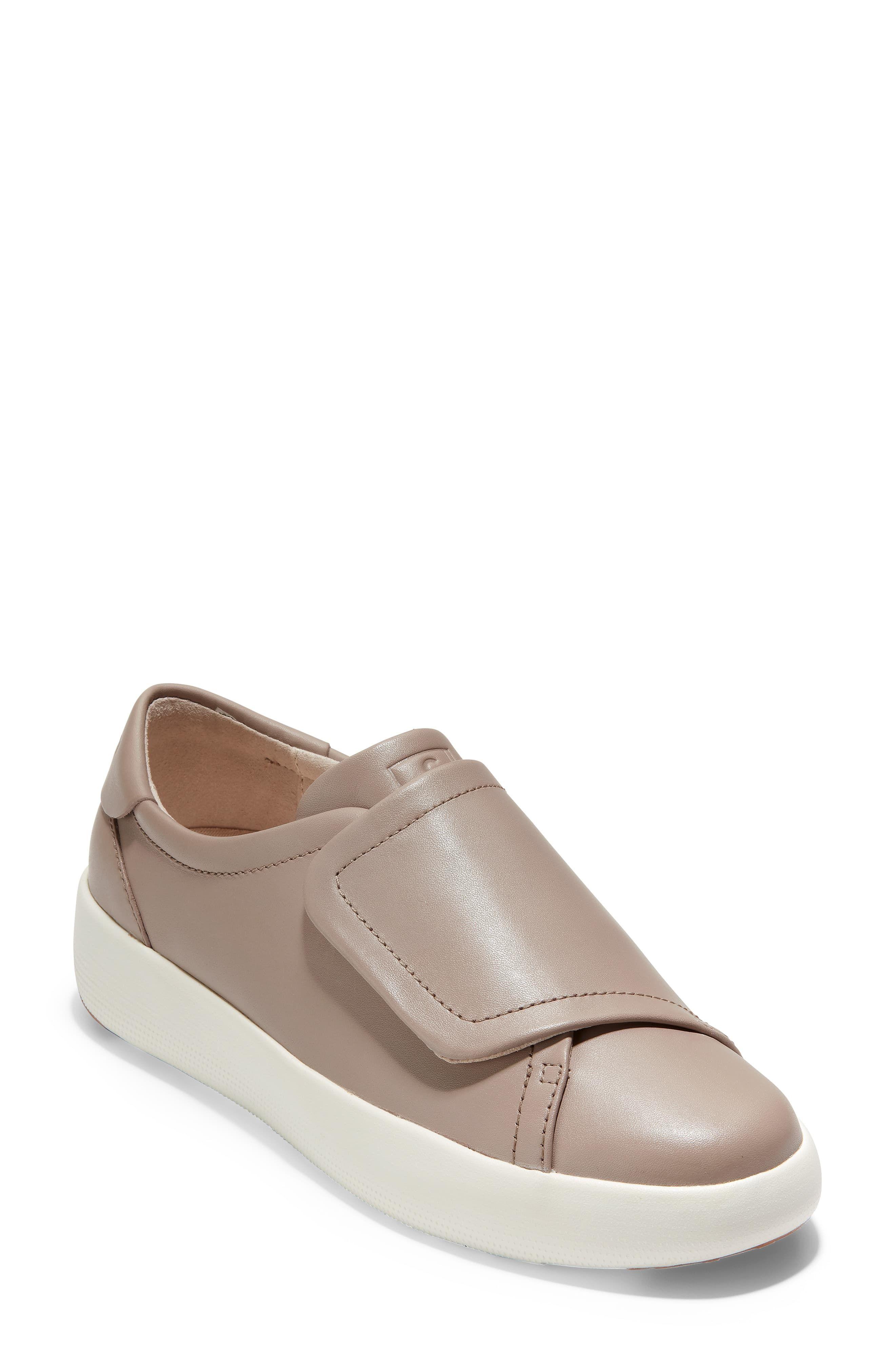 Cole Haan GrandPro Flatform Sneaker (Women   Flatform