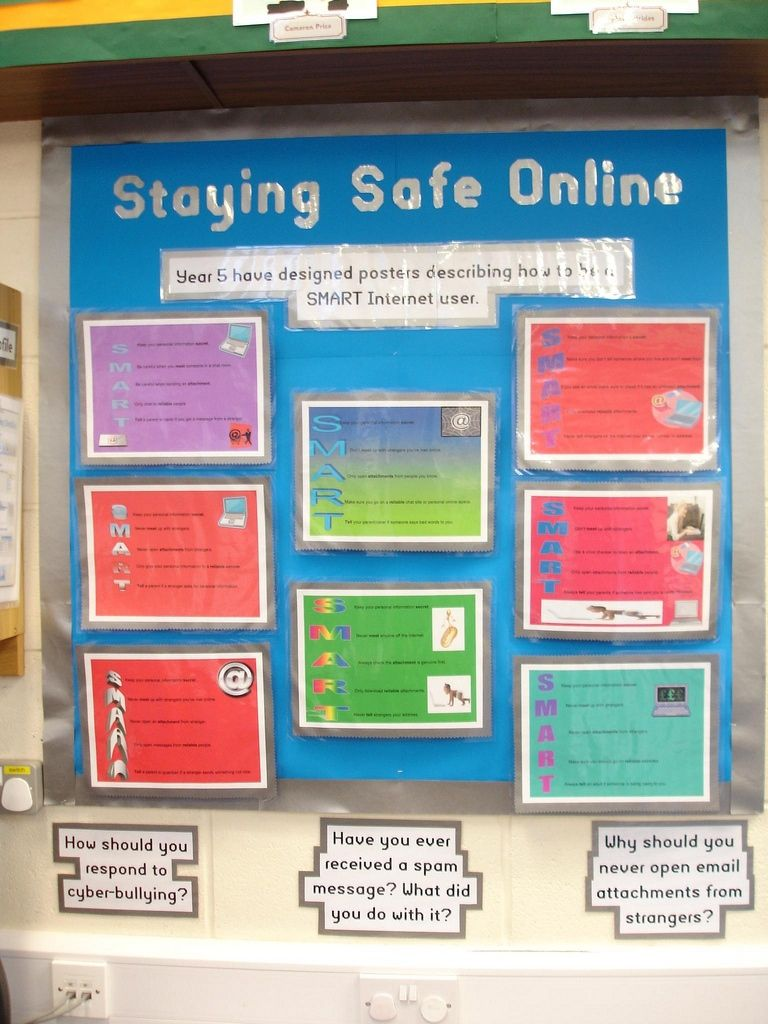 Staying Safe Online Teaching Photos Staying Safe Online Online Teaching After School Program