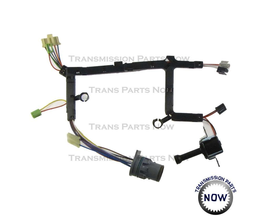 GM Chevy GMC Transmission wire harness 4L60E 65E 93-2002 Rostra 350 on 4l80e harness replacement, psi conversion harness, 4l60e to 4l80e conversion harness, 4l80e controller, 4l80e transmission harness, 4l80e shifter,