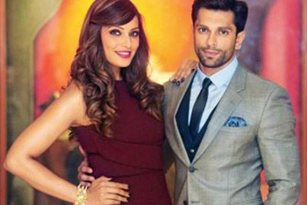 Karan Singh Grover Discovered This New Side Of Wife ... |Karan Singh Grover And His New Wife