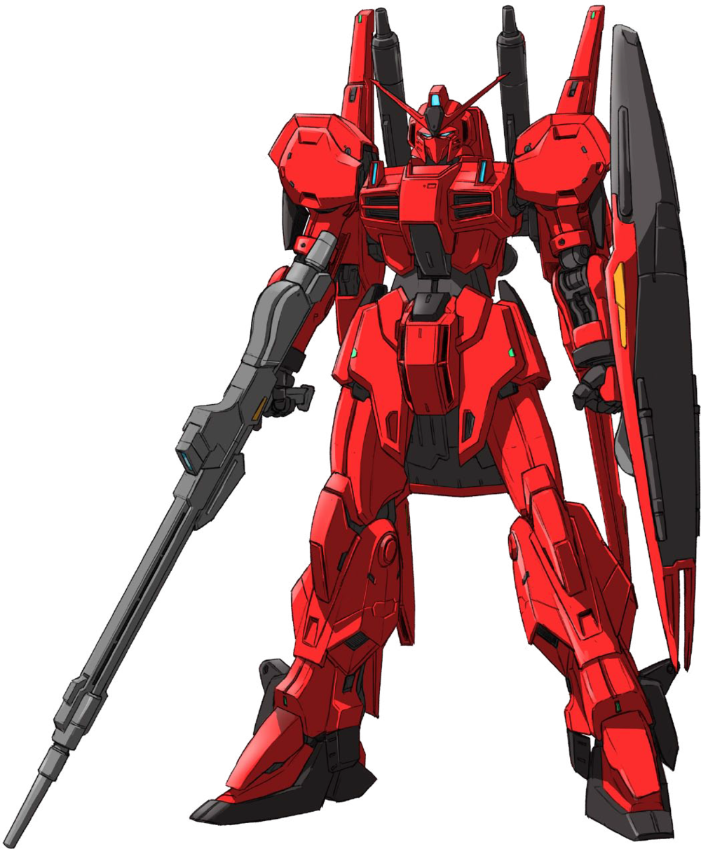 MSF-007 Gundam Mk-III | Mobile...