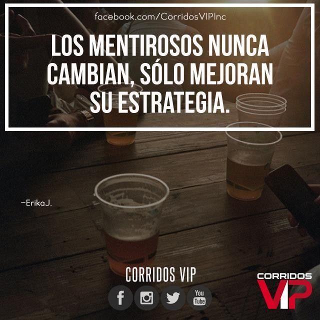 Corridos Vip Quotes Para Hombres 48569 Loadtve