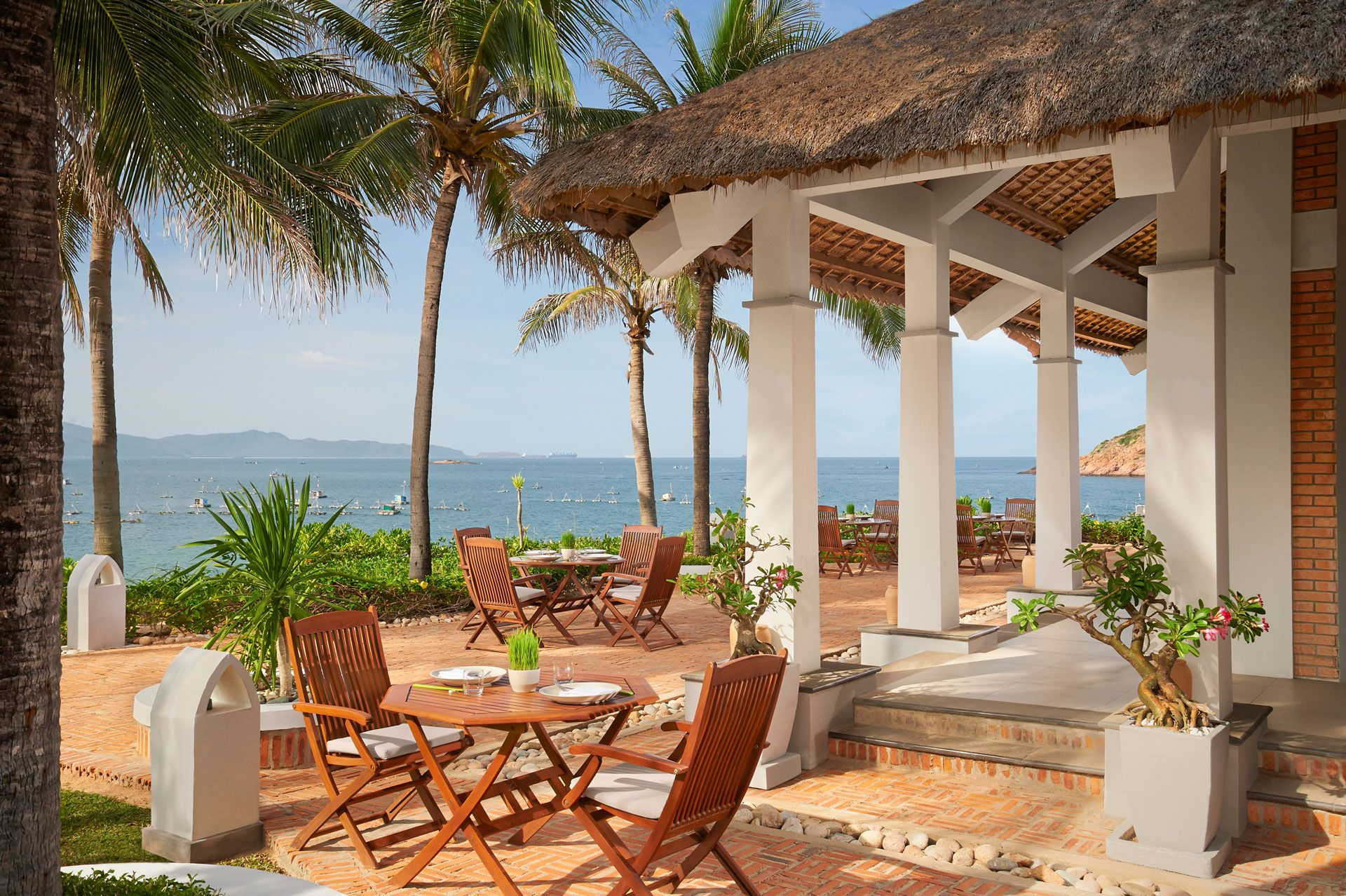 AVANI QUY NHON RESORT & SPA Vietnam LANDSCAPE ARCHITECTURE DESIGNED BY TOPO DESIGN STUDIO