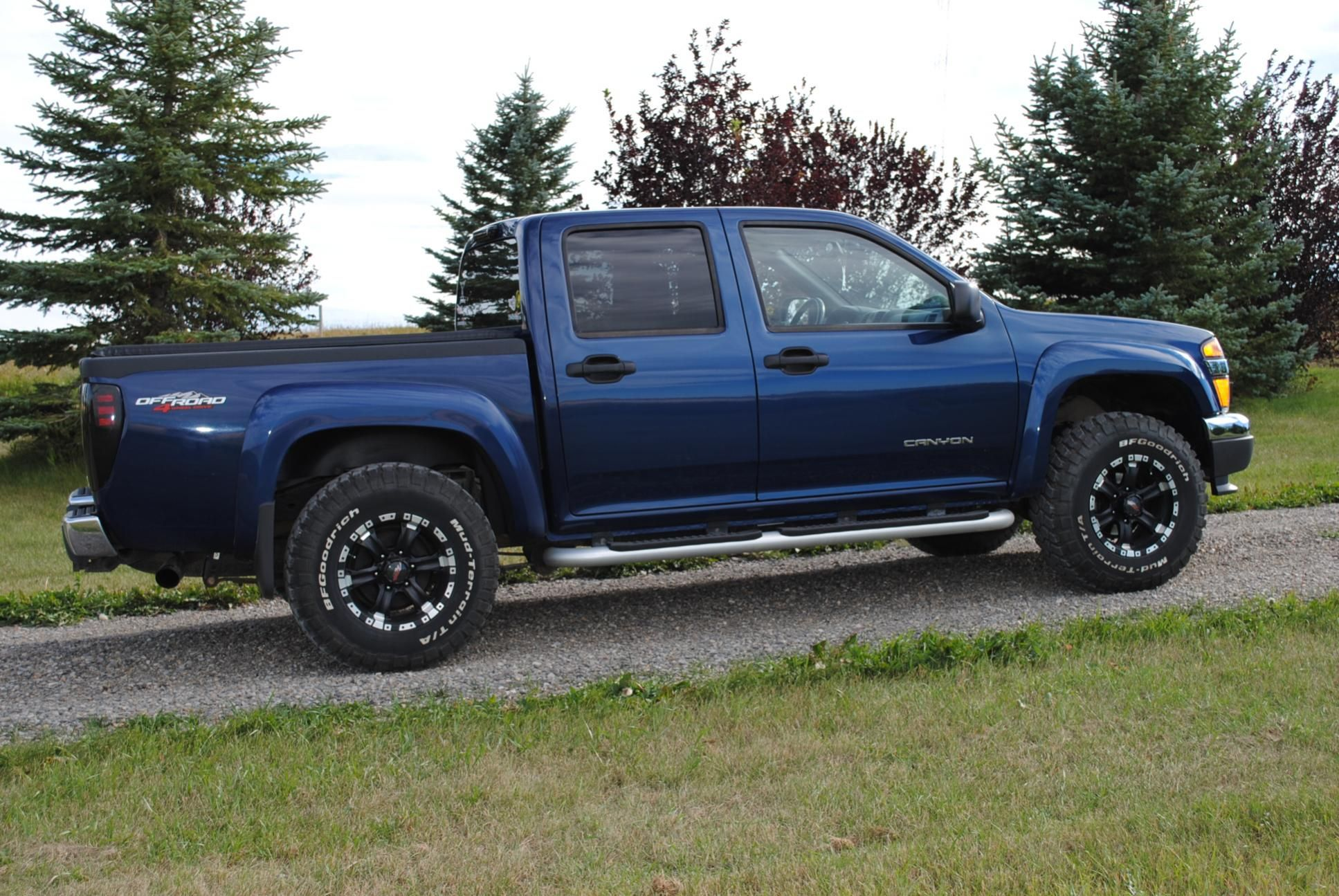 Chevy Colorado Crew Cab 4x4 Lifted Google Search With Images