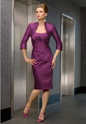 Kleid Brautmutter lang   Kleider, Abendkleid, Kleid ...