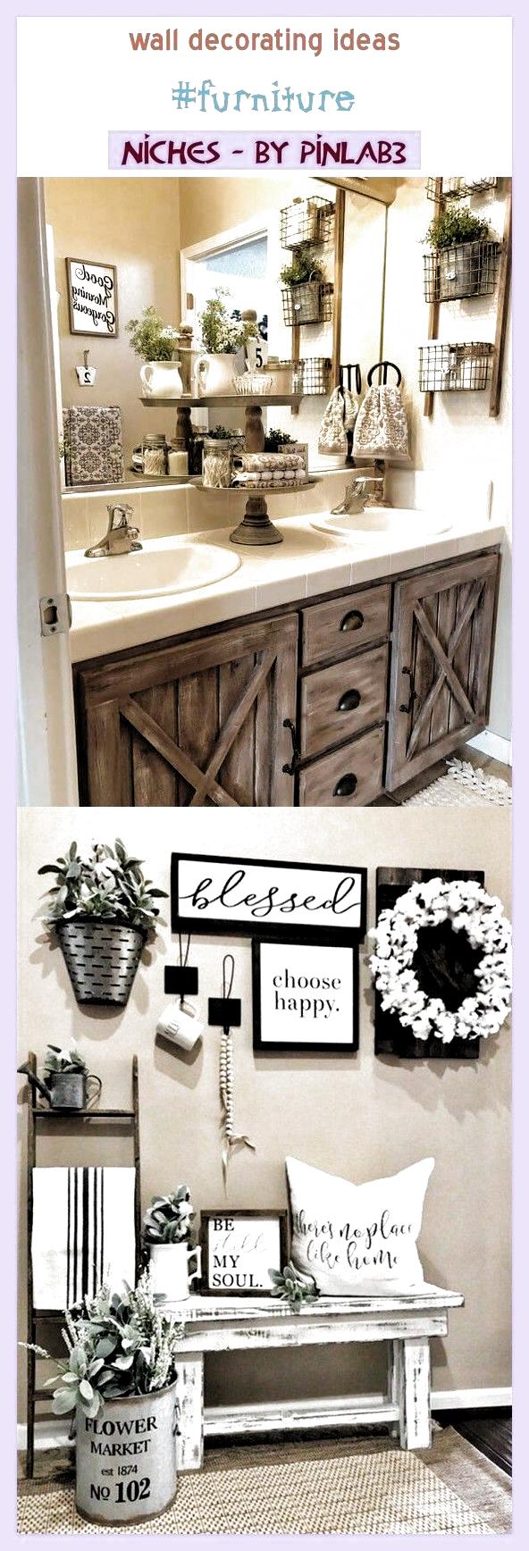 Idées de décoration murale # meubles # bricolage. idées déco pour la maison, déco ...