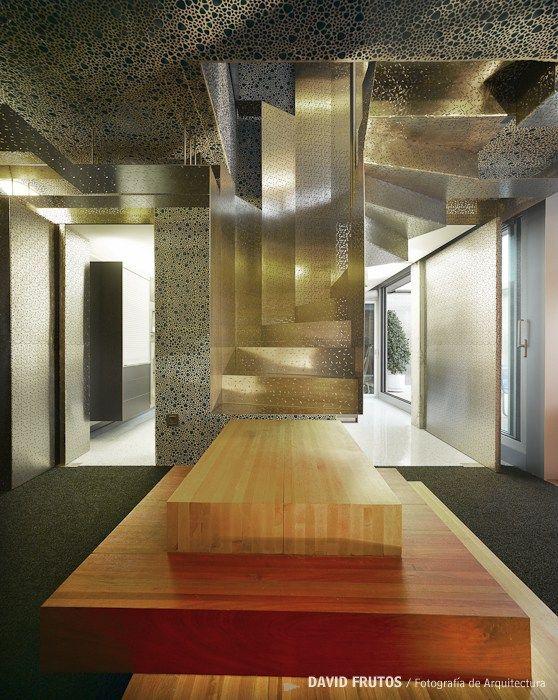 Les escaliers dans nos intérieurs - FrenchyFancy (17)