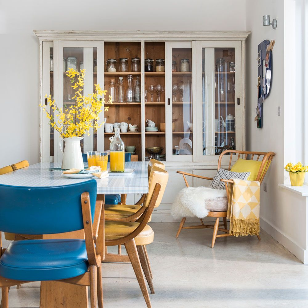 32 More Stunning Scandinavian Dining Rooms: How To Get Scandi Style On A Budget