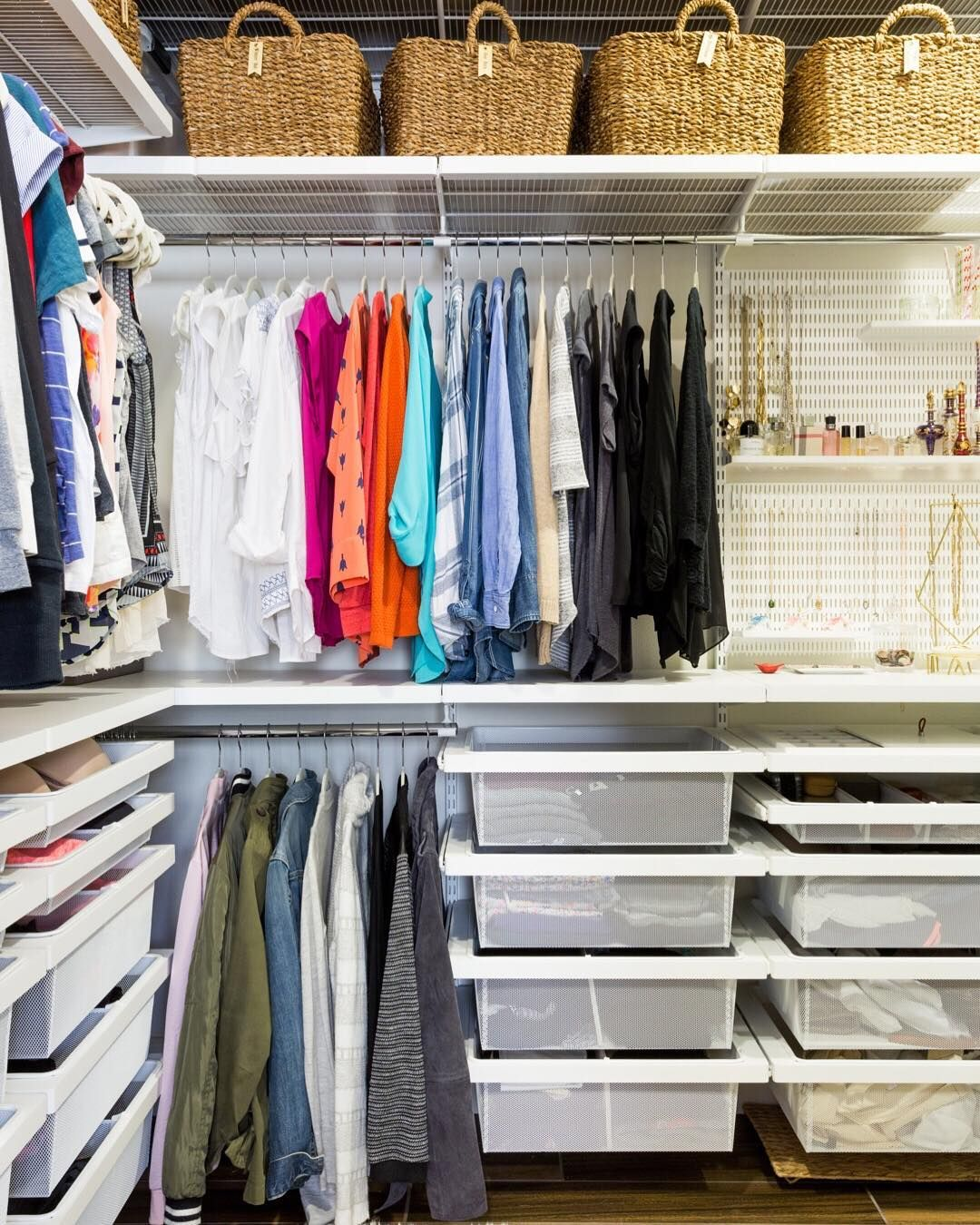 5 Brilliant Organization Ideas To Steal From The Tidiest