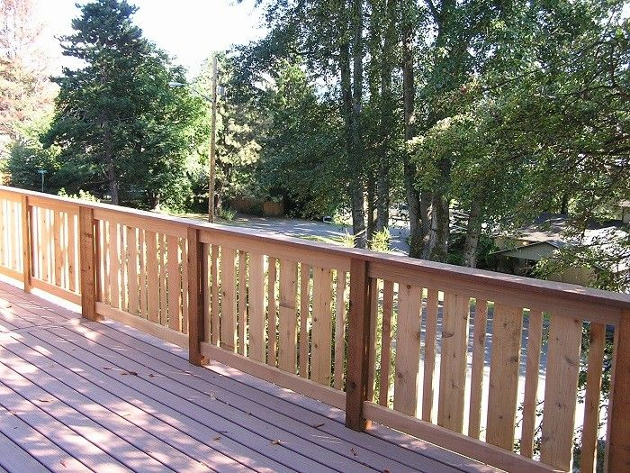 Redwood Vs Cedar >> Redwood Vs Cedar Fence Google Search Landscaping Cedar Fence