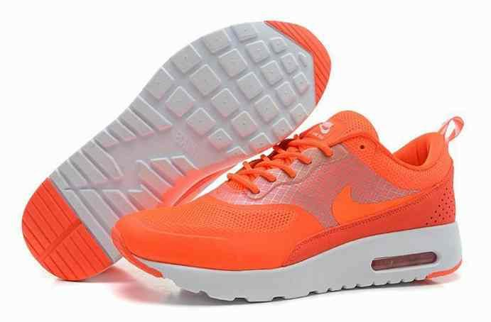 separation shoes 65183 56733 2014 New Nike Air Max 90 87 HYP PRM Mens Shoes Online Orange