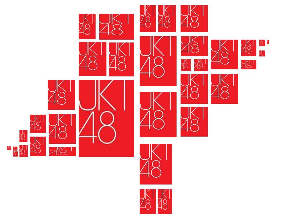Jkt48 Logo Wallpaper