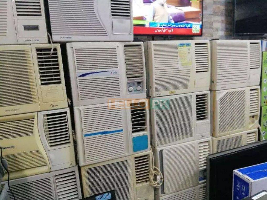 Japanese Original Window Ac 0 75 Ton Whole Sale Shop Shopping