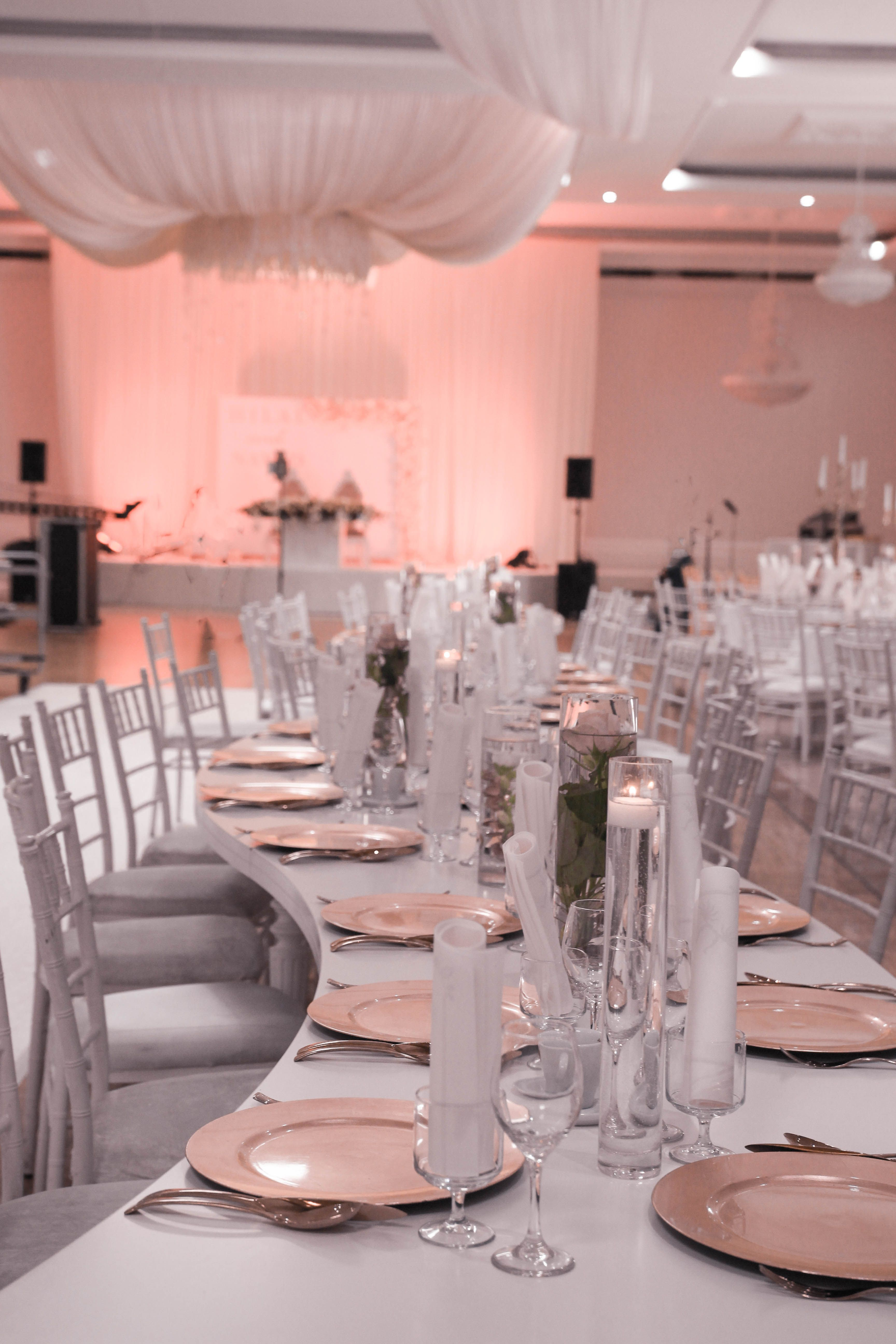 Weddingvibes Location Leroyalcatering Decor Jacobideco Hochzeitssaal Hochzeit Heiraten In Hamburg