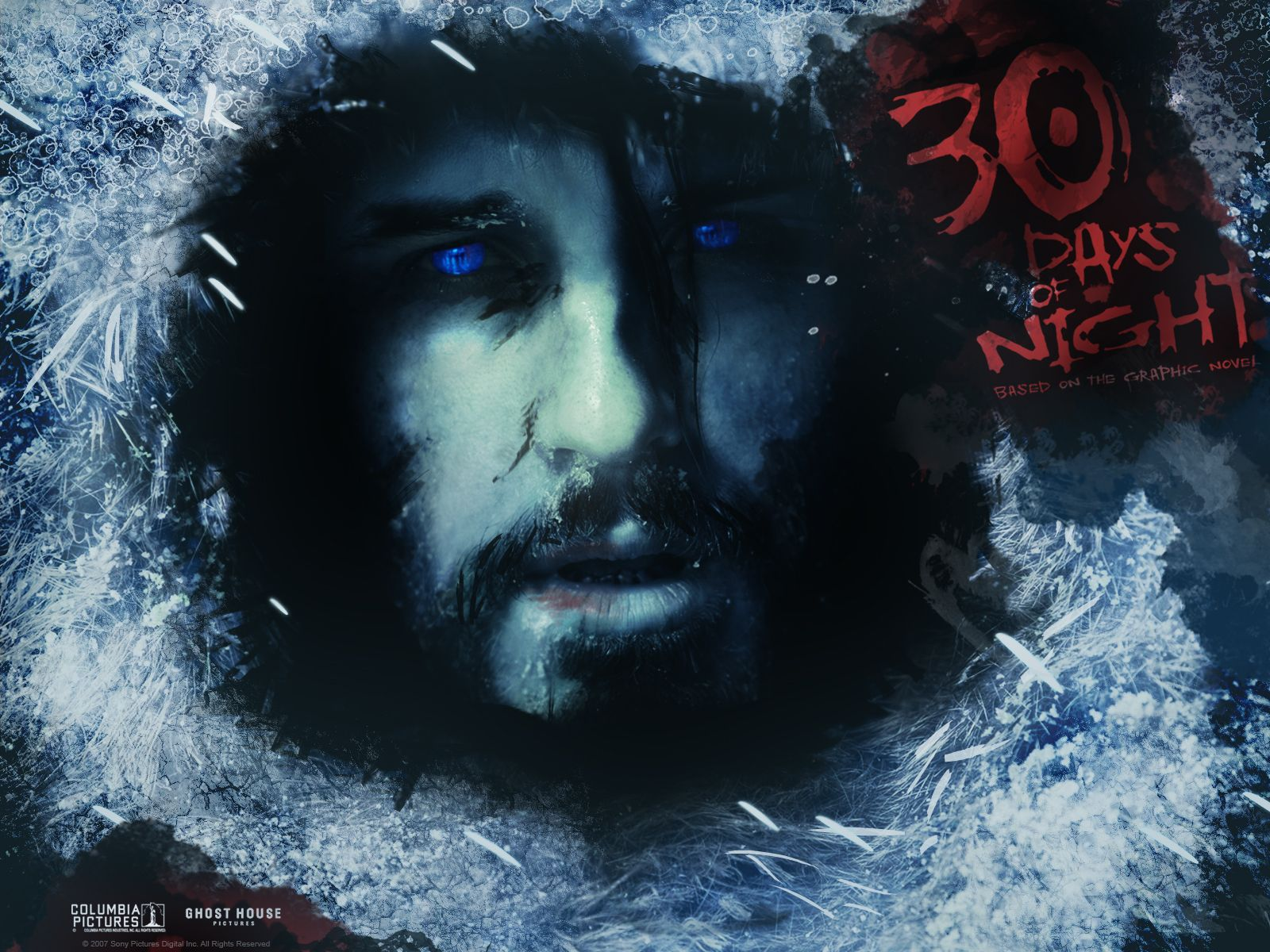 30 Days Of Night 30 Days Of Night Vampire Movies