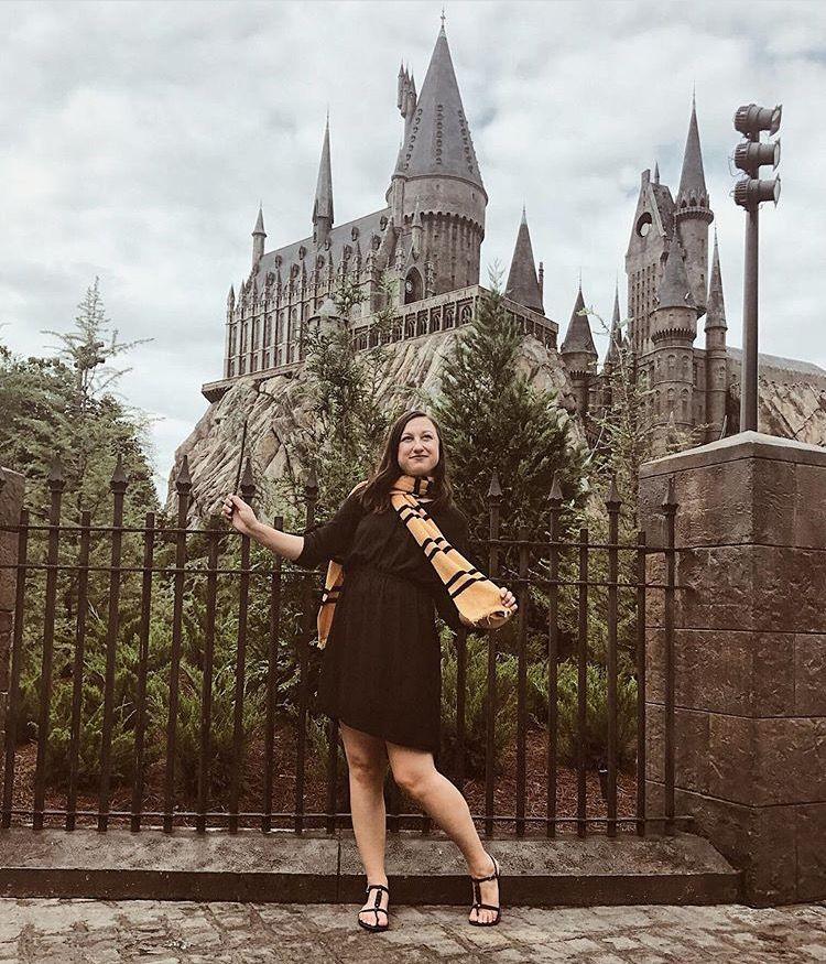 Universal Studios Harry Potter World Photography Harry Potter Universal Studios Wizarding World Of Harry Potter Orlando Photos