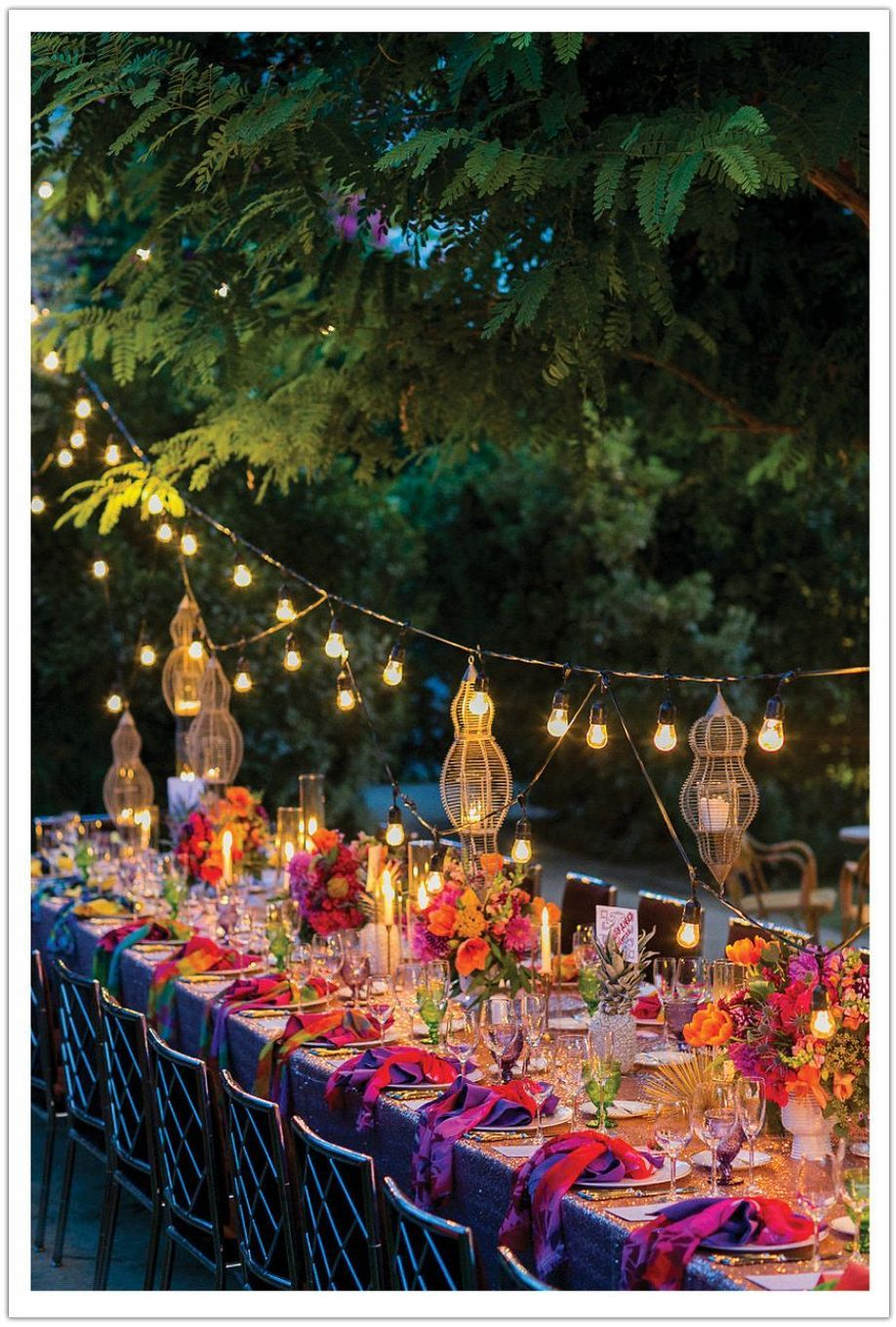 90+ Beautiful & Unique Ideas to Palm Springs Party #decorationevent