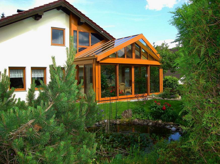 Haus kaufen oranienburg ein Haus mit Garten der natürlich