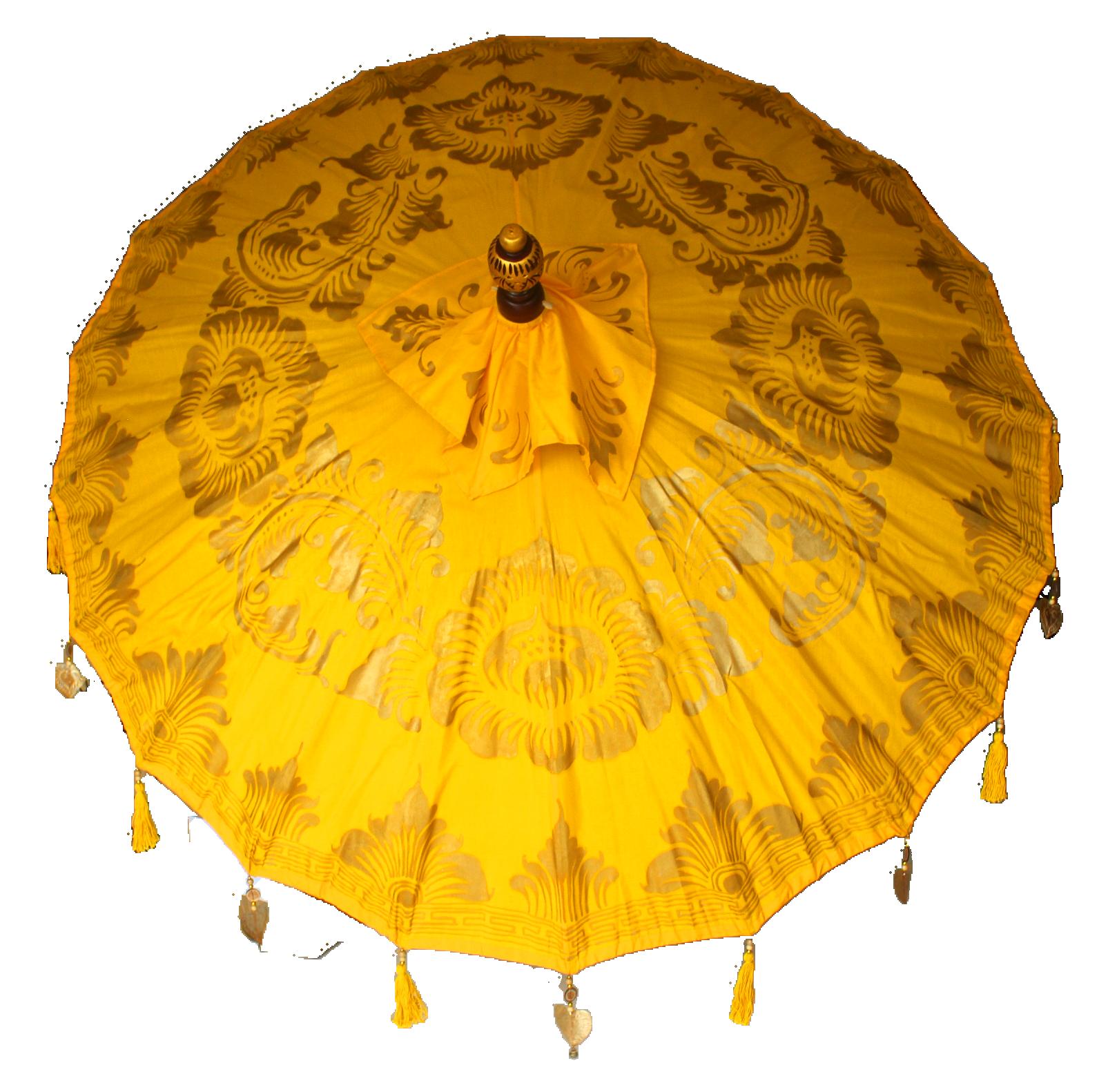 Balinese Umbrella #oriental #bali #balinese #parasol #umbrella #prophire #poolstyling