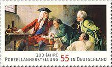 300 Jahre Porzellanherstellung in Deutschland
