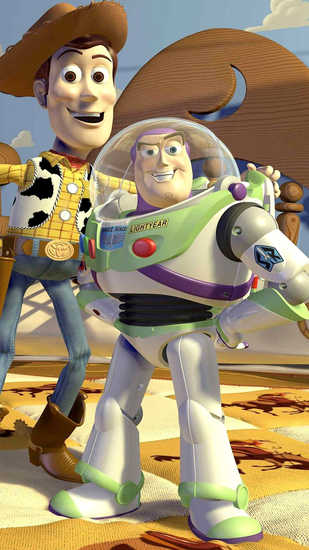 Toy Story iPhone 6 Plus Wallpaper 13288 Movies iPhone 6