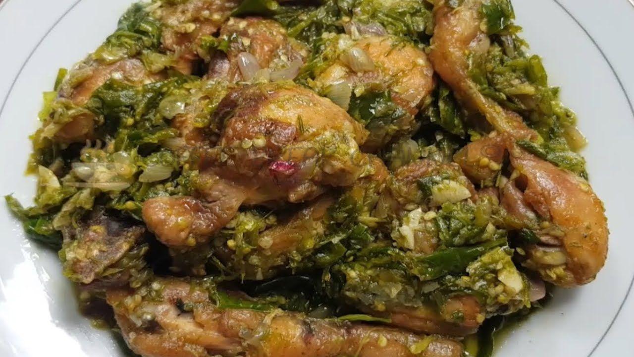 Resep Mengolah Ayam Goreng Sambal Lado Ijo Yang Menggoda Selera Di 2020 Ayam Goreng Ayam Resep