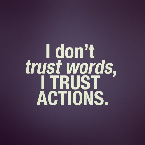 Actions Speak Louder Than Words Quotes Actions Speak Louder Than Words  Senior Quote  Pinterest  Senior